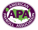 APA National Logo