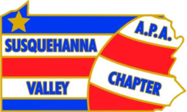Susquehanna Valley Chapter APA Logo